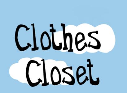 Clothes Closet Logo